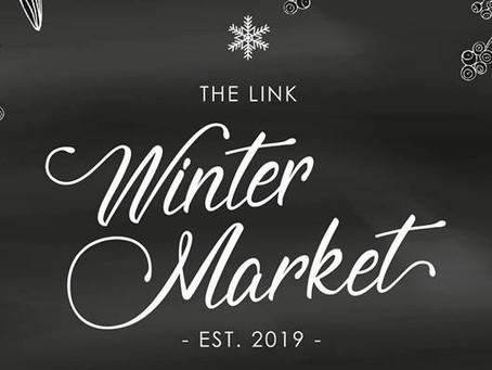 The Link Winter Market!