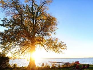Hidden Gems:  Spectacular Fall Views
