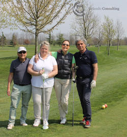 Orlando Consulting Golf Cup