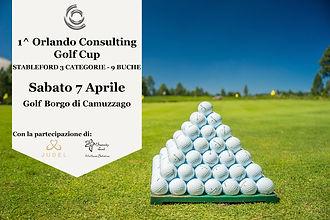 Orlando Consulting Golf CUP, dispositivi medici