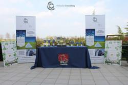 Premi - Orlando Consulting Golf Cup