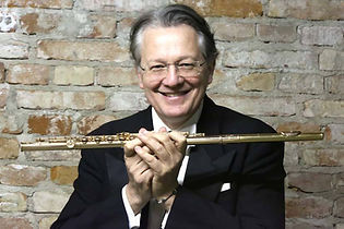 Giuseppe Nova, artistic director of the Alba Music Festival