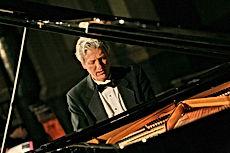 Brian Ganz chamber music faculty