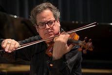 Jose Cueto chamber music faculty violi