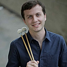 Jonathan Wisner orchestra faculty percussion