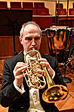 Ercole Ceretta chamber music faculty trumpet