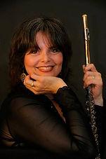 Karen Johnson chamber music faculty flute