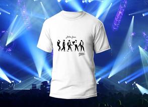 T-shirt MJ