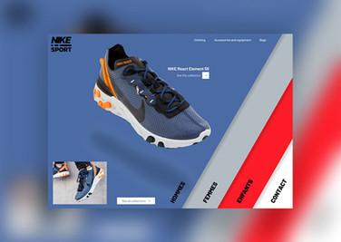 Site Nike