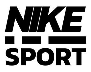 Logo Nike-Sport