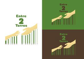 Logo Entre Deux Terres