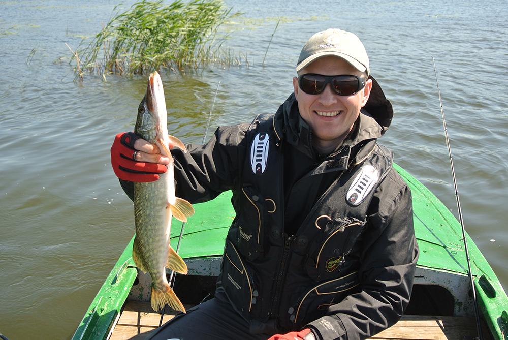 Лучшие места для рыбалки в ленобласти