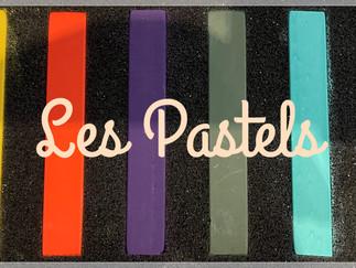 Live FB du 26 juin 2021 - Les Pastels
