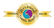 Pet's Friend - Natural Pet's Supplements for a Raw food diet