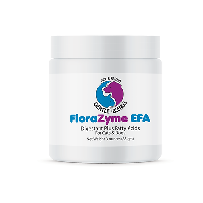 FloraZyme EFA 3 oz (85 gm)