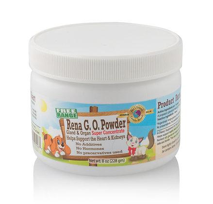 Rena G.O. Powder  8 oz