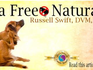 Flea Free - Naturally