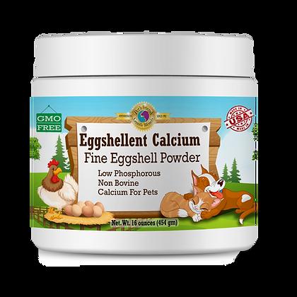 EggShellent Calcium 16oz