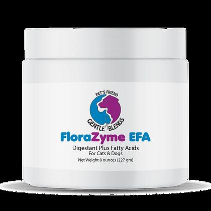 FloraZyme EFA  8 oz (227 gm)