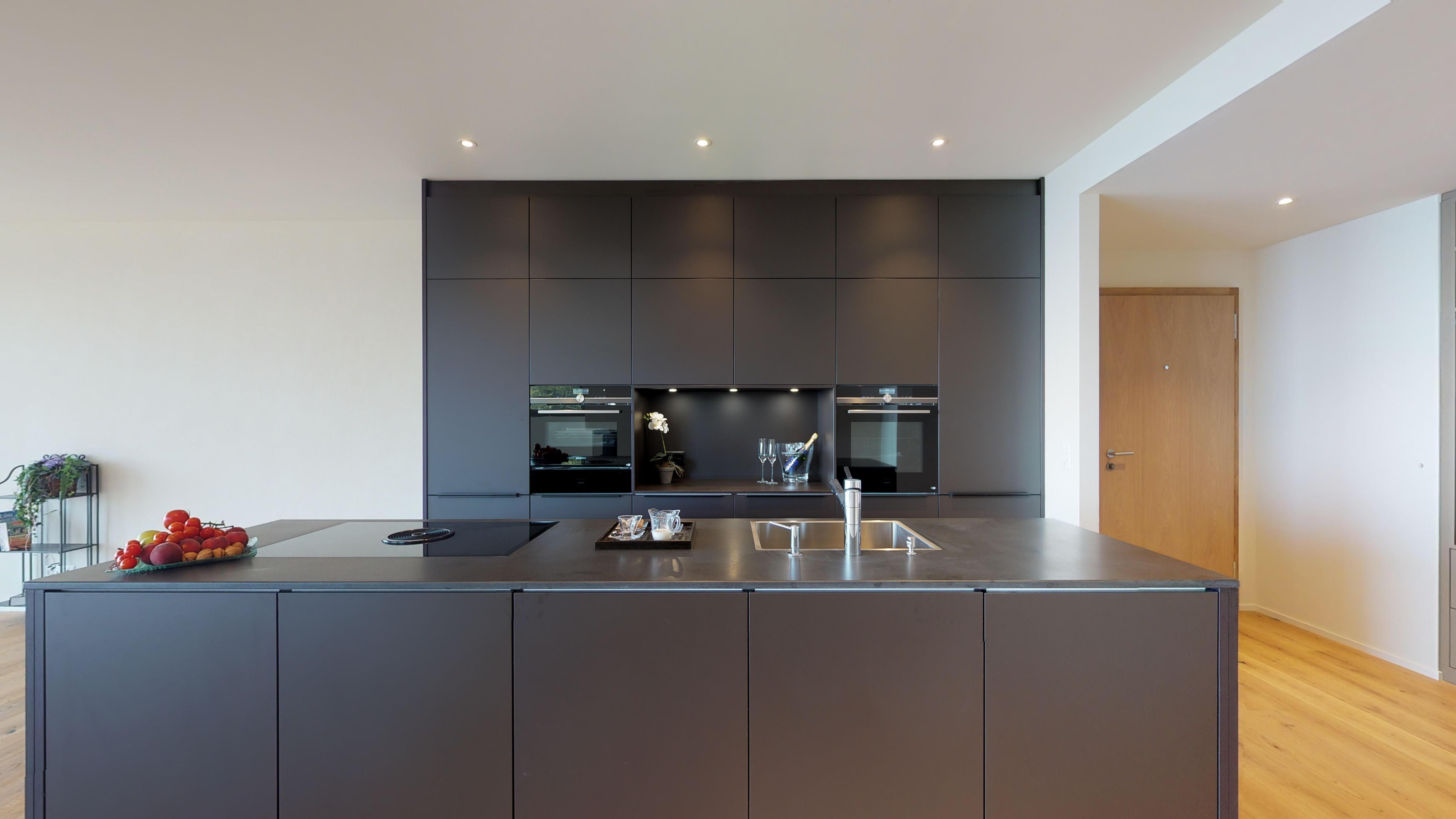 Küche 3.5 Zi Wohnung
