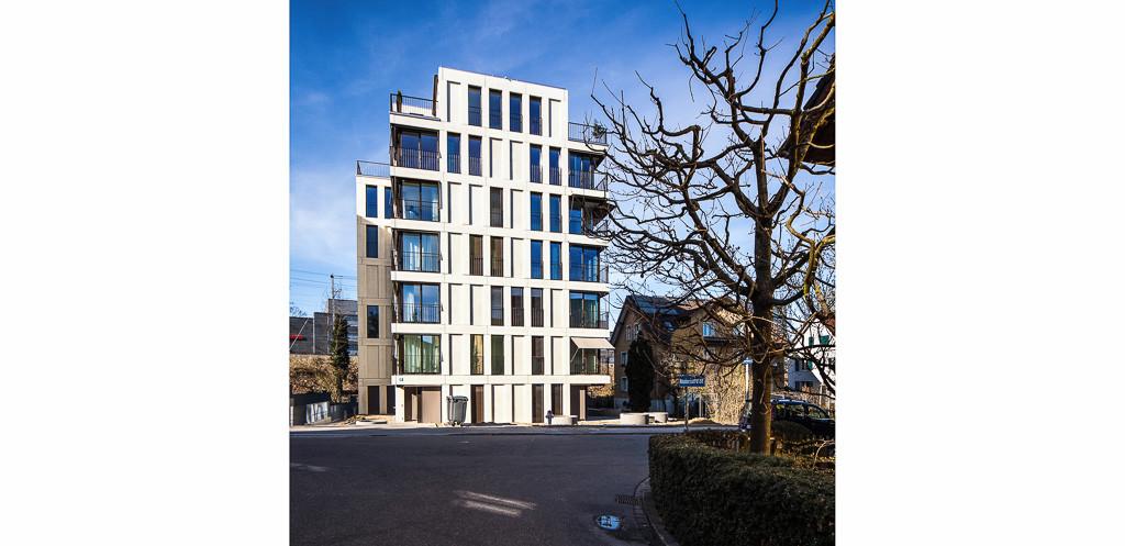 Business Apartment Oerlikon  (6)