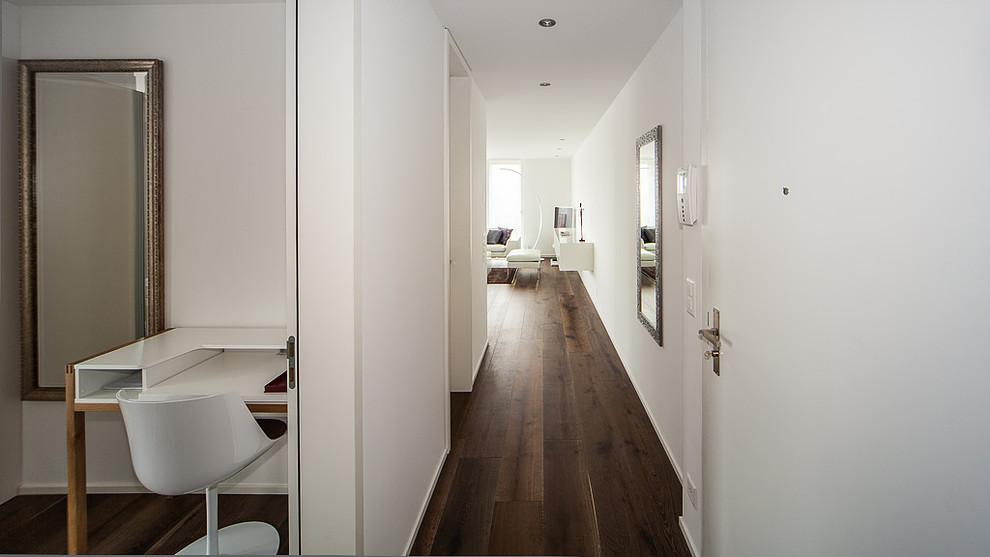 Business Apartment Oerlikon  (10)