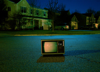 Reality Television is the Opiate of the Masses