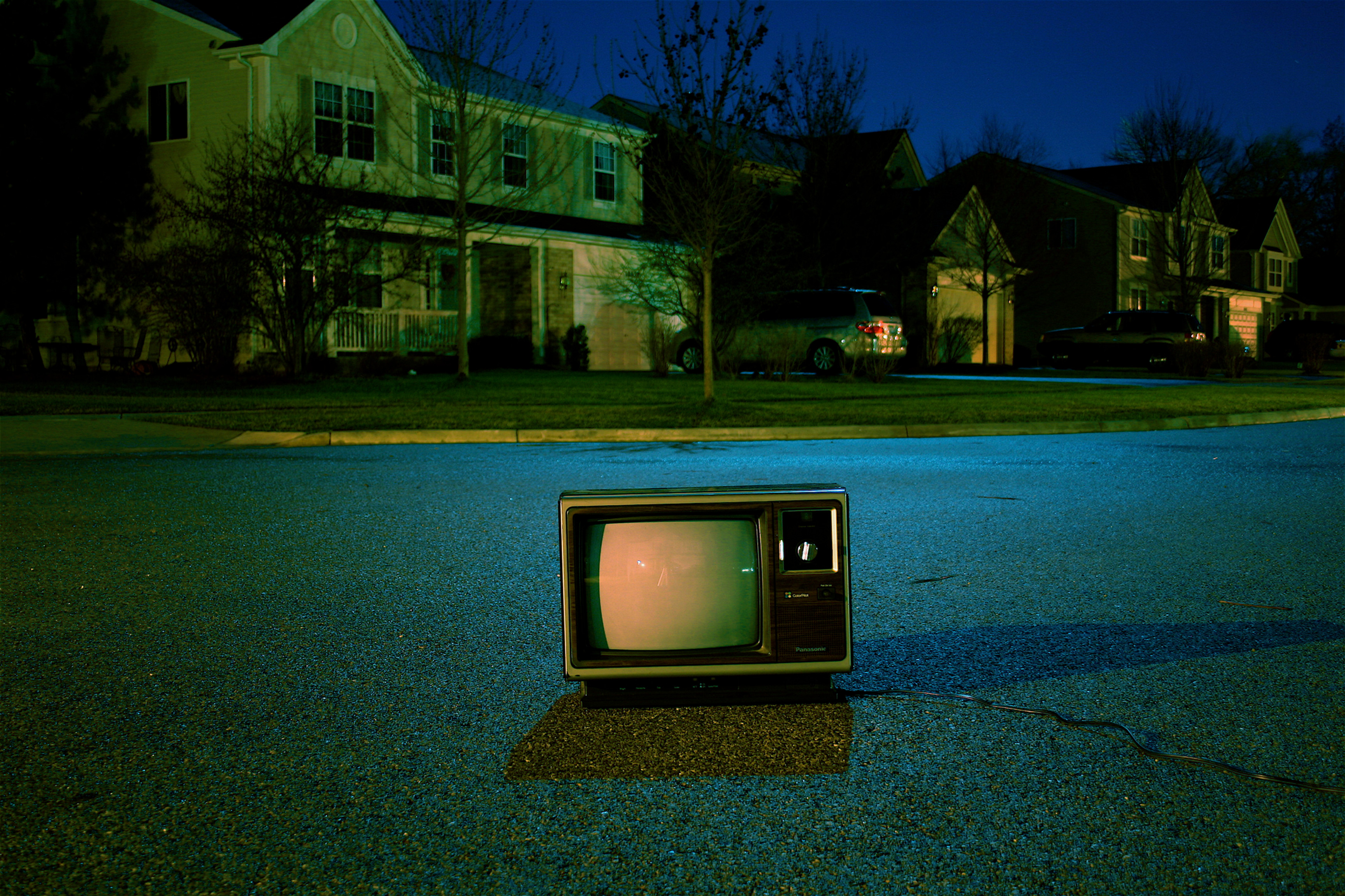 Television Composition