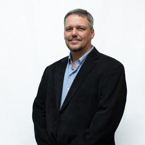 Employee Spotlight: Dr. Rick Mueller