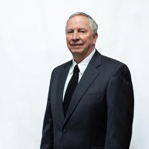 Employee Spotlight: Dr. Michael Patton