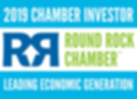 Round Rock Chamber Sticker.png