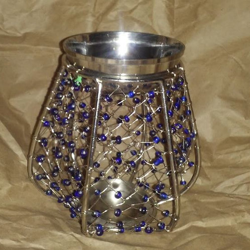 Beeded Aroma Lamp