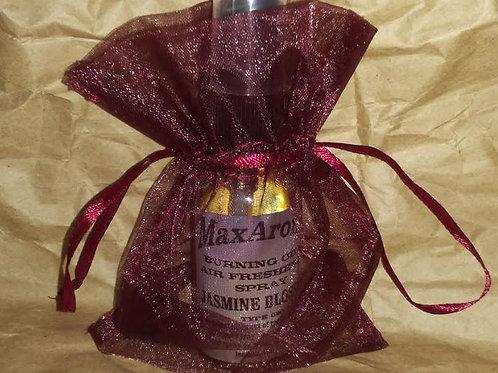 Max Aroma Burning Oil Spray 1 oz