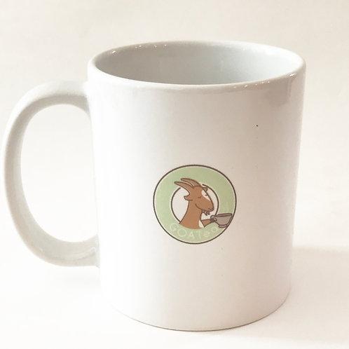 GOATea Mug