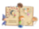educational children entertainment by Chinwags Storysharing & Entertainment. owner inge van mensel