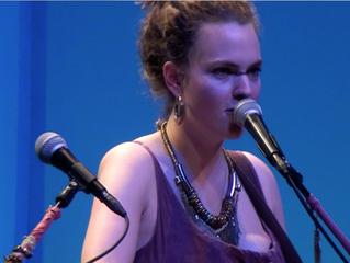 Fotos von der CD-Präsentation 'Grey Dress' am 31.3.17 im Theater Kosmos Bregenz
