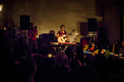 CD Launch // Vienna