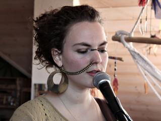 27.3.18 // Magdalena Grabher plays at Tigersonic Studio in London