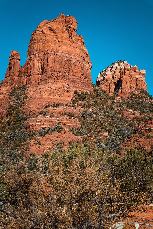 Sedona Red Rocks Wilderness