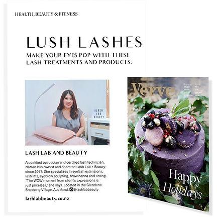Best eyelash extensions in Auckland | Top best reviews