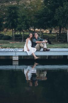 Chrissie & Wian