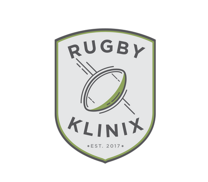 Rugby Klinix Branding