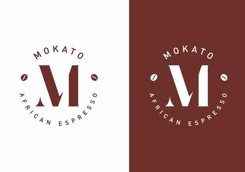 Mokato Coffee Brand