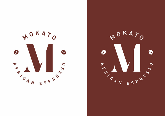 Mokato Coffee Brand