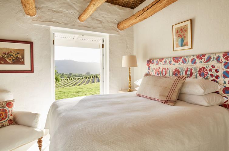 Forest Honeymoon Cottage bed.jpg