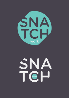 Snatch.work Logo