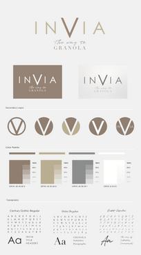 Invia Branding