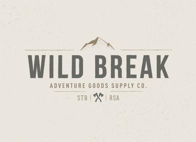Wild Break Logo
