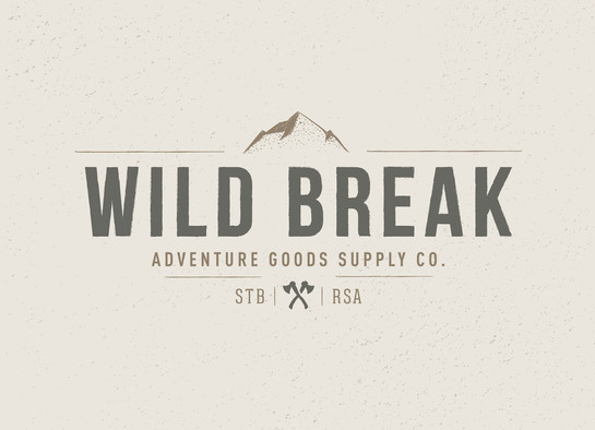 Wild Break Logo