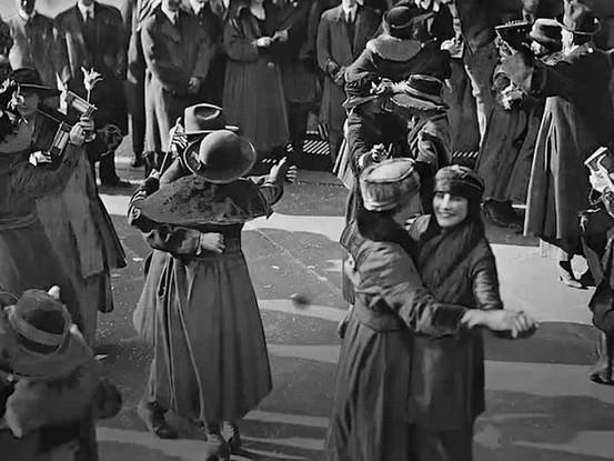 100 år av kvinnlig rösträtt i Sverige